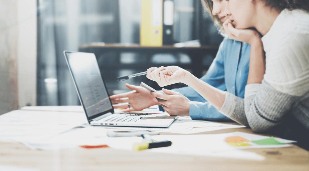 digtial marketing tream