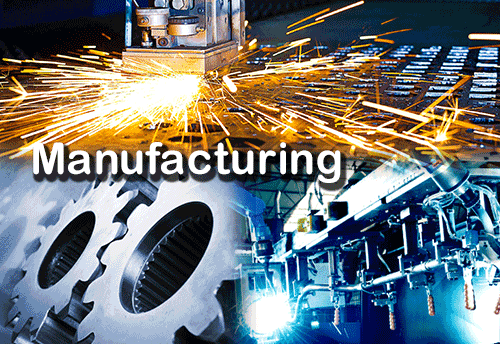 Manufacturing Industry | Digital Marketing Agency