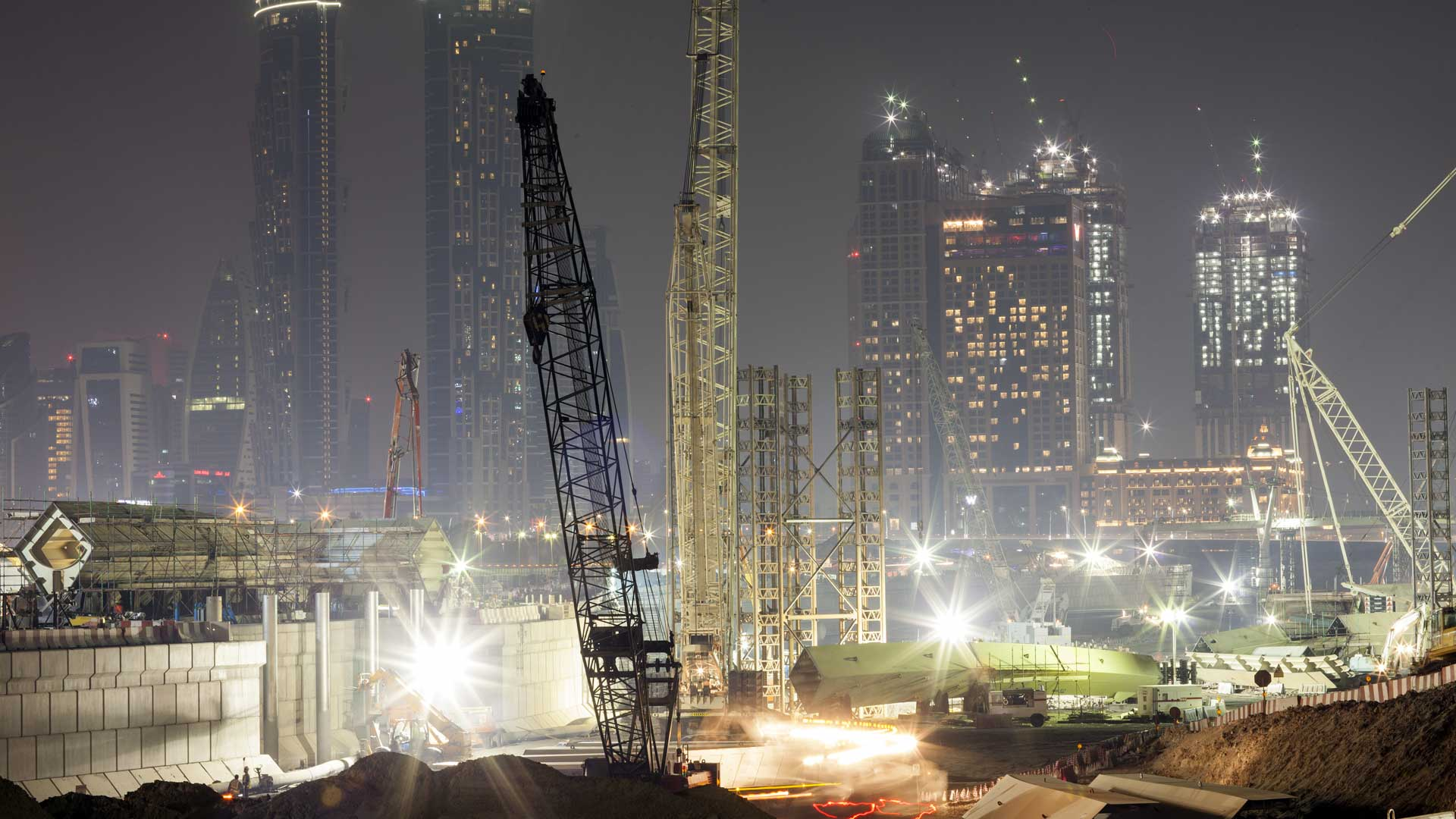 Digital Marketing For Property and Construction Industries