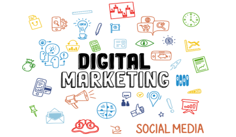 Digital Marketing Agency in Melbourne | Maxlence Consulting