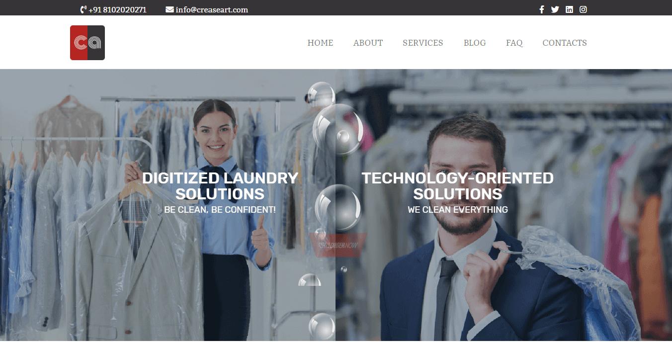 creaseart-portfolio