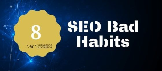 8 bad seo techniques