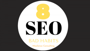 8 harmful techniques for seo
