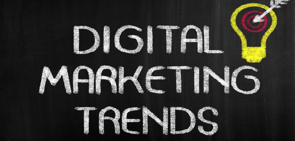 20 Digital Marketing Trends You Can't Ignore Going Into 2020
