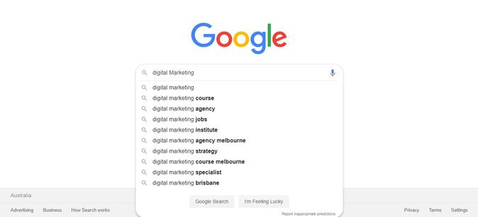 semantic keyword search