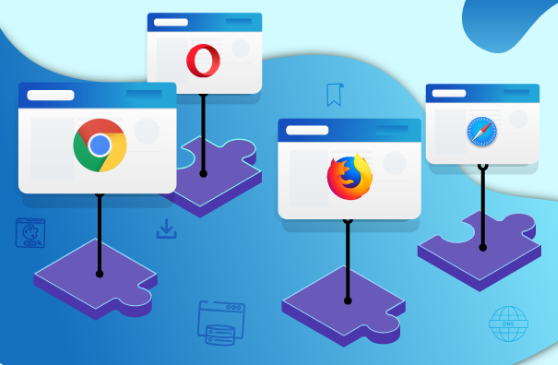 browser extensions to make development easy