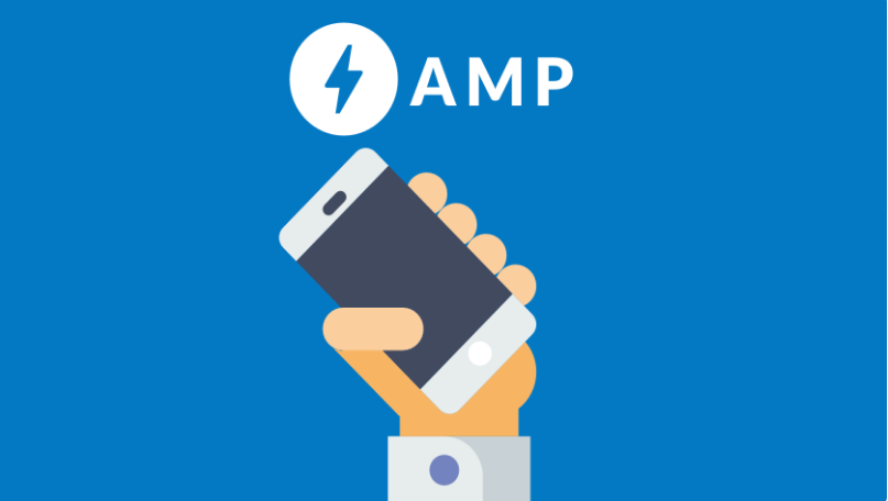 Website development supports AMP integration