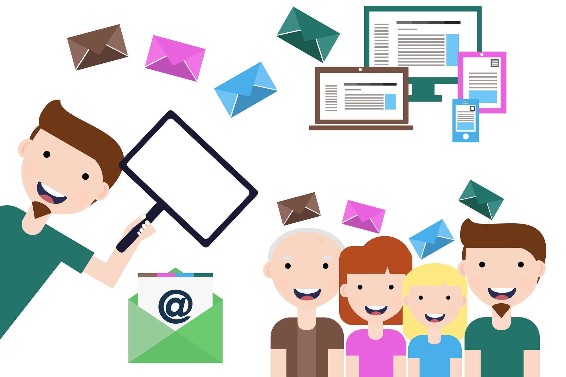 Using Email Marketing for Lead Generation